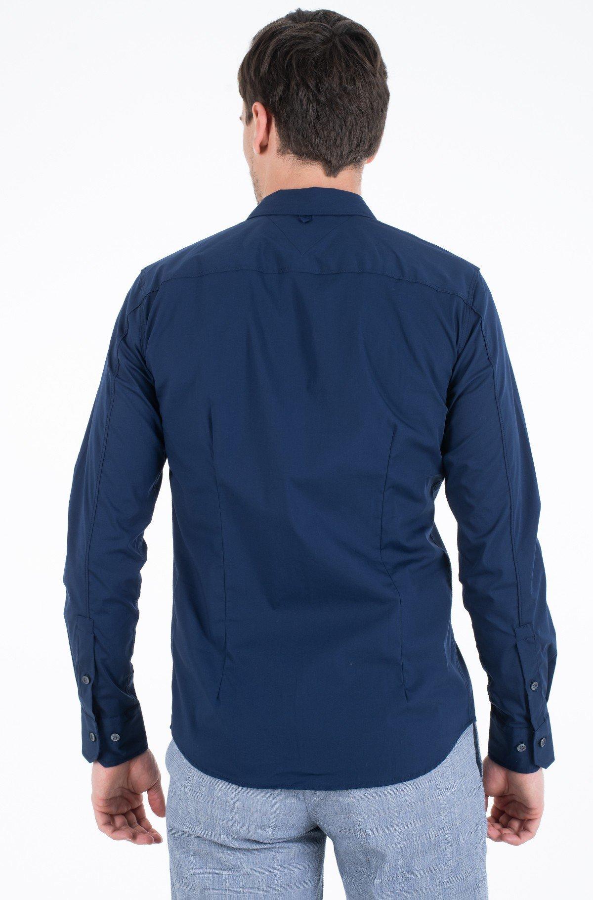 Shirt TJM ORIGINAL STRETCH SHIRT-full-2