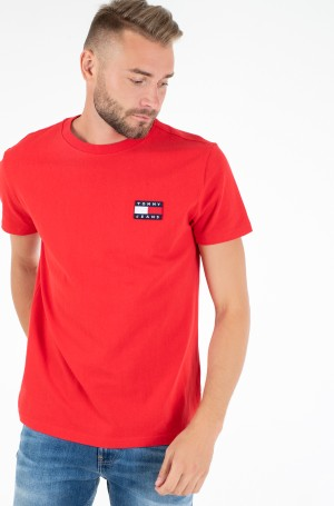 T-shirt TJM TOMMY BADGE TEE-1