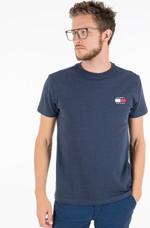 T-shirt TJM TOMMY BADGE TEE-1