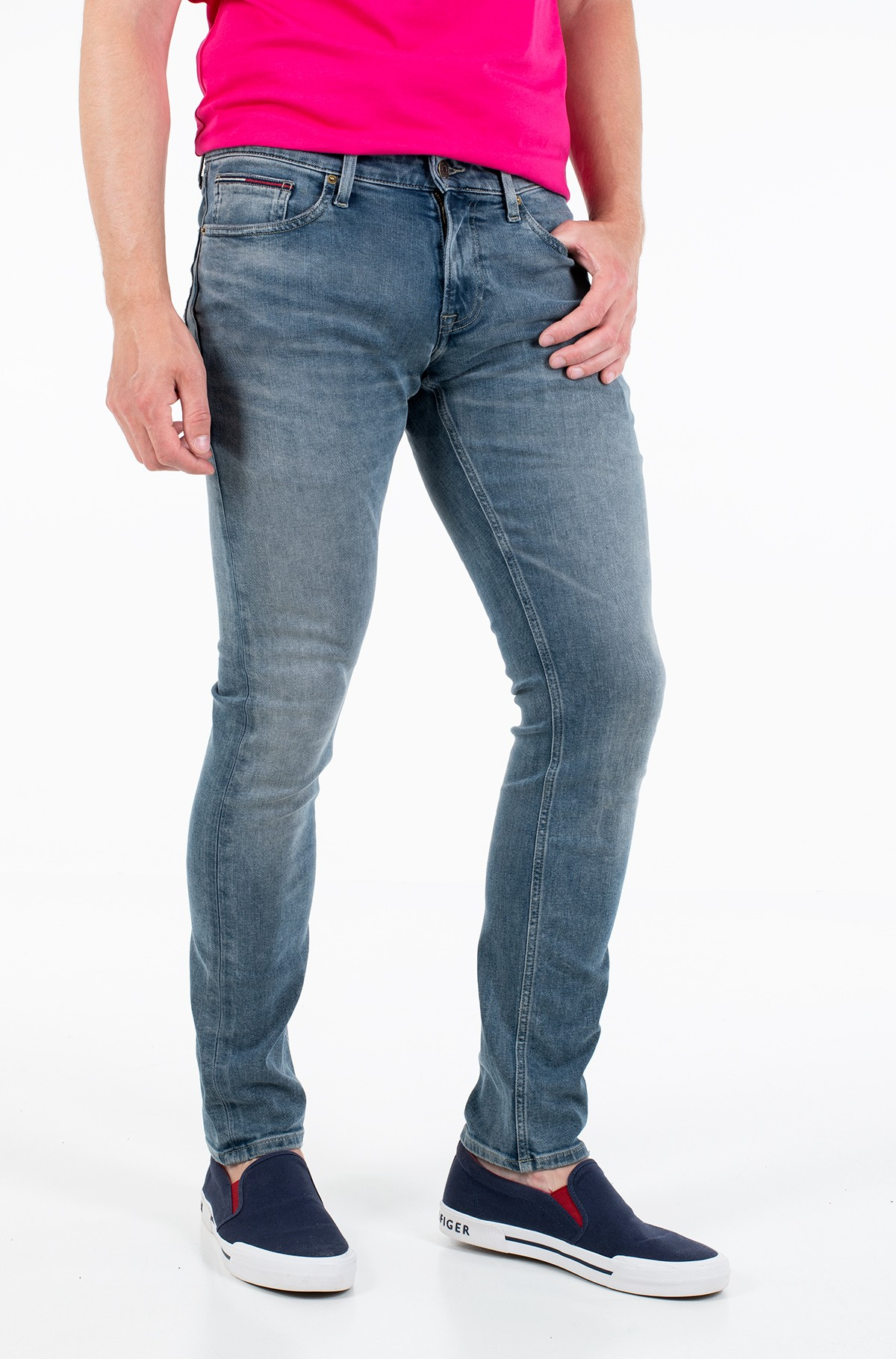 Jeans SCANTON SLIM WSTRM-full-1
