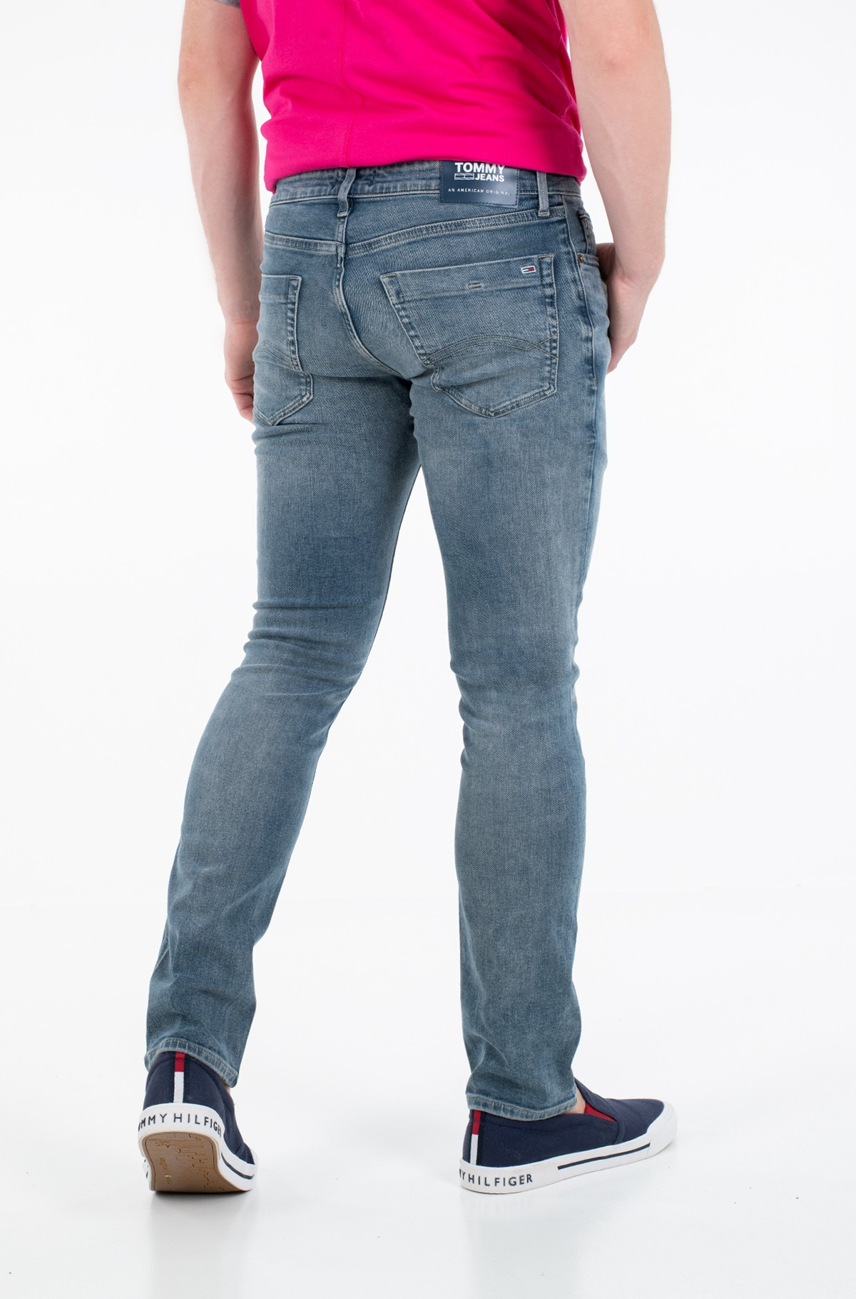Jeans SCANTON SLIM WSTRM-full-2