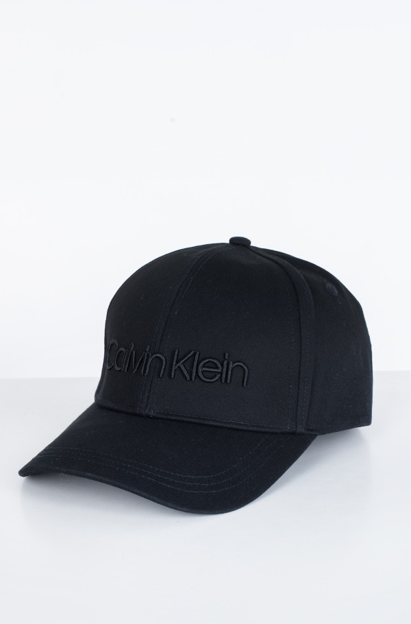 CALVIN EMBROIDERY BB CAP