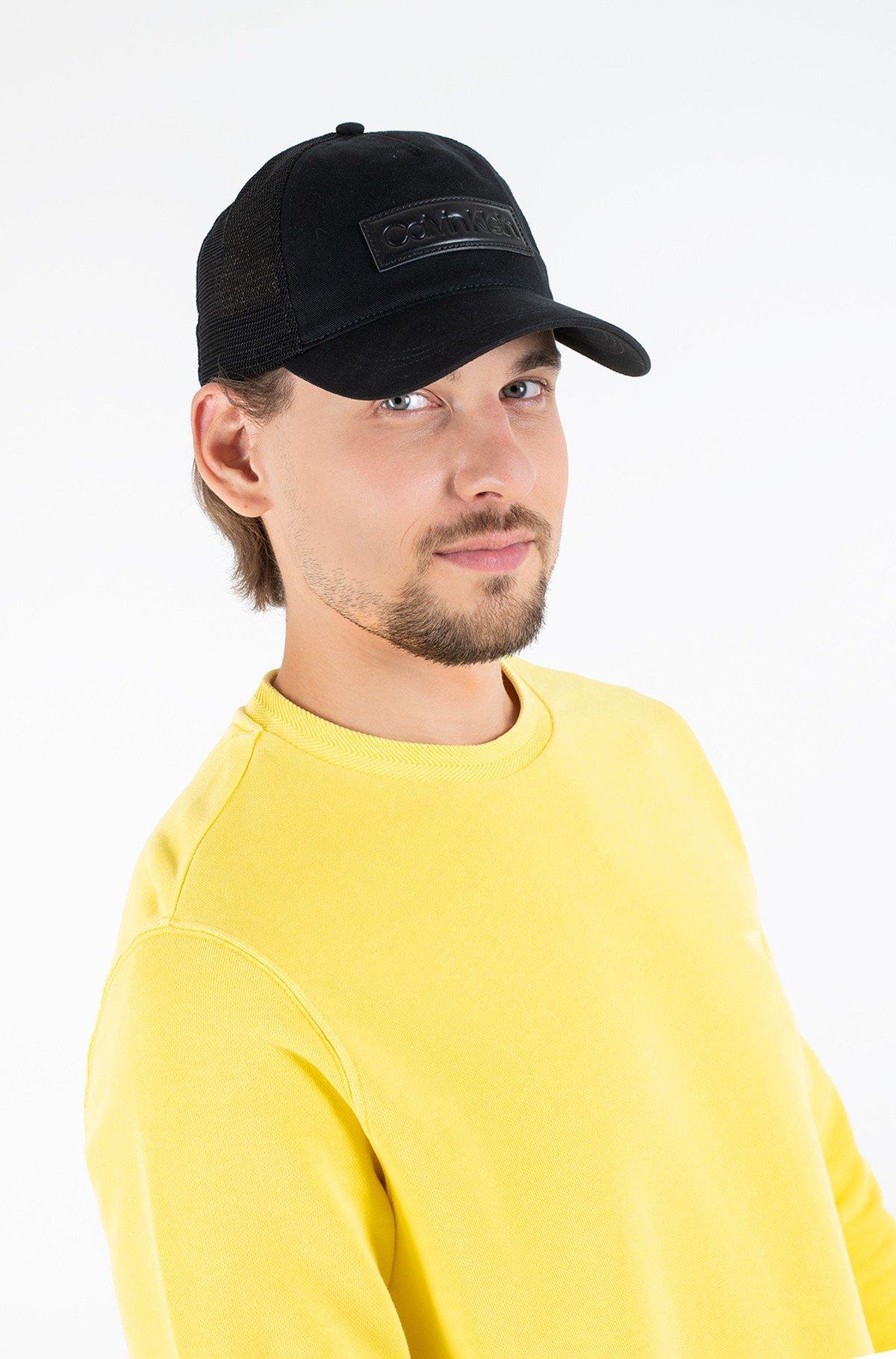 Nokamüts HIGH RAISED TRUCKER-full-1