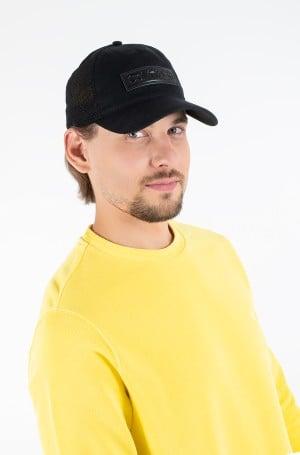 Nokamüts HIGH RAISED TRUCKER-1