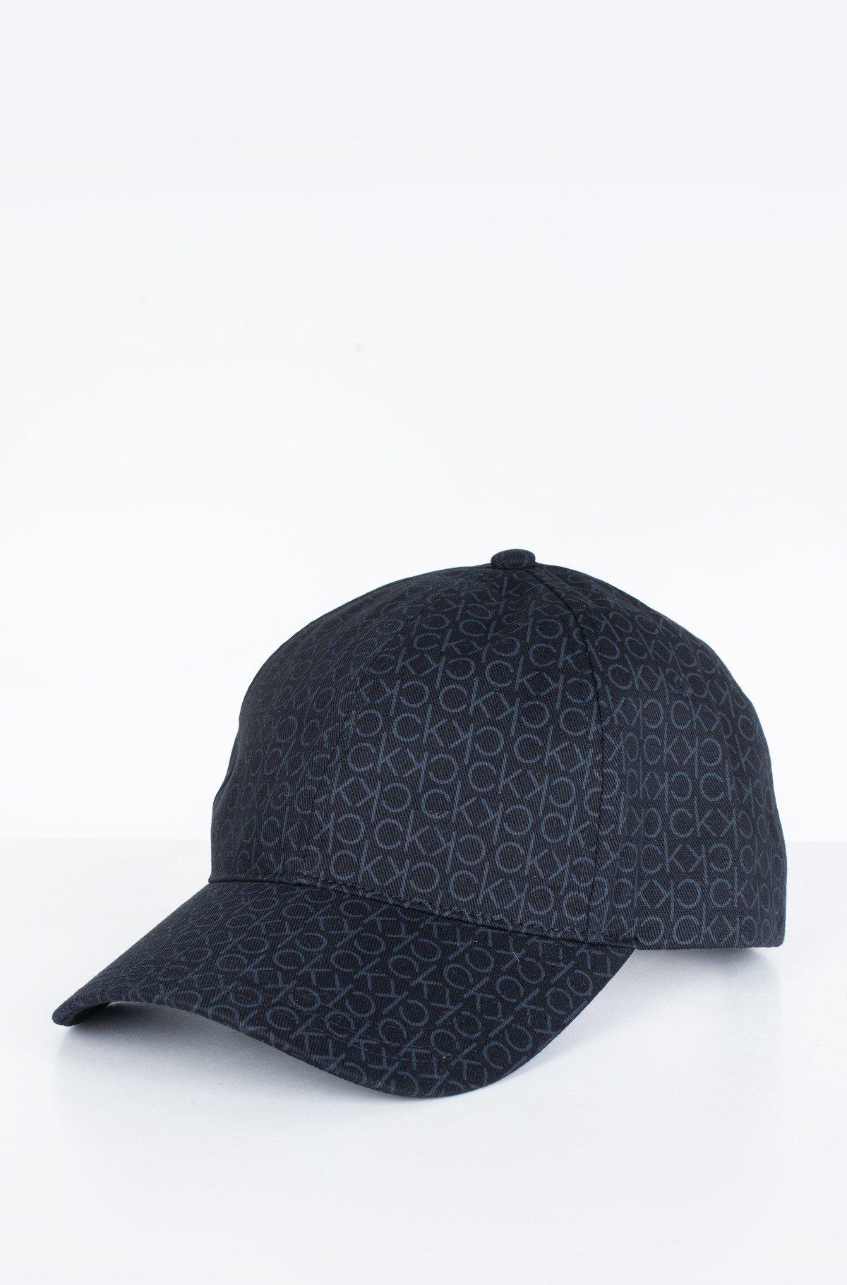 Nokamüts MONO BLEND BB CAP-full-1