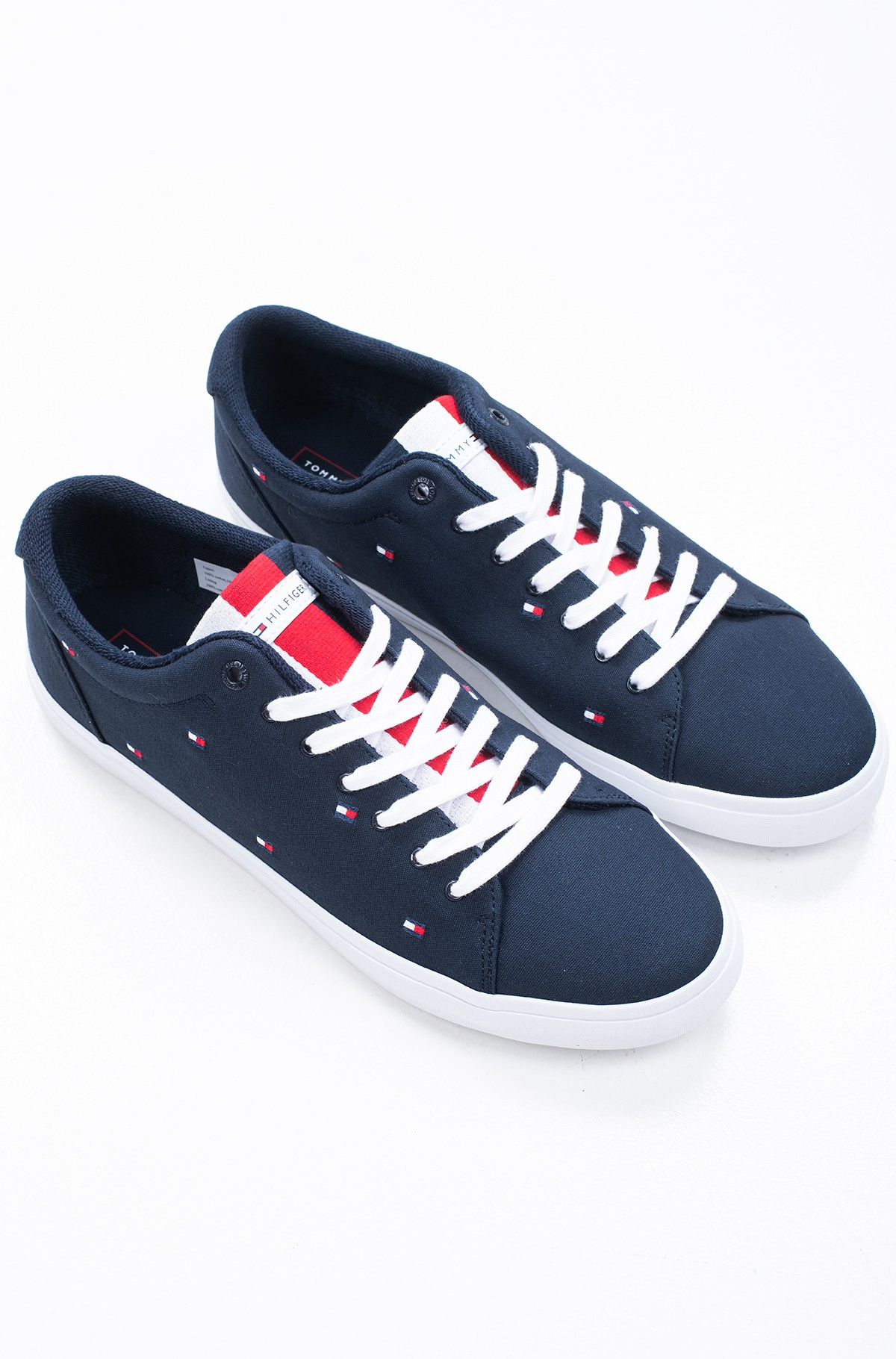 Tennised ESSENTIAL VULC SEASONAL SNEAKER-full-1