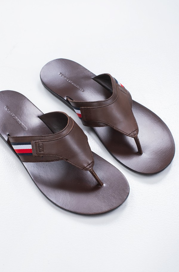 ELEVATED CORPORATE SANDAL
