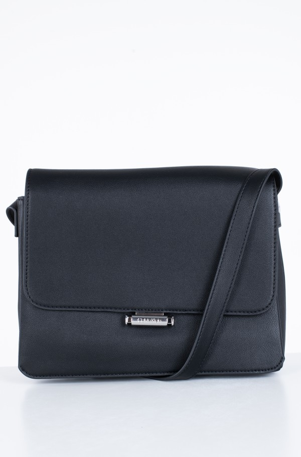 CK RETRO SHOULDER BAG MD-hover