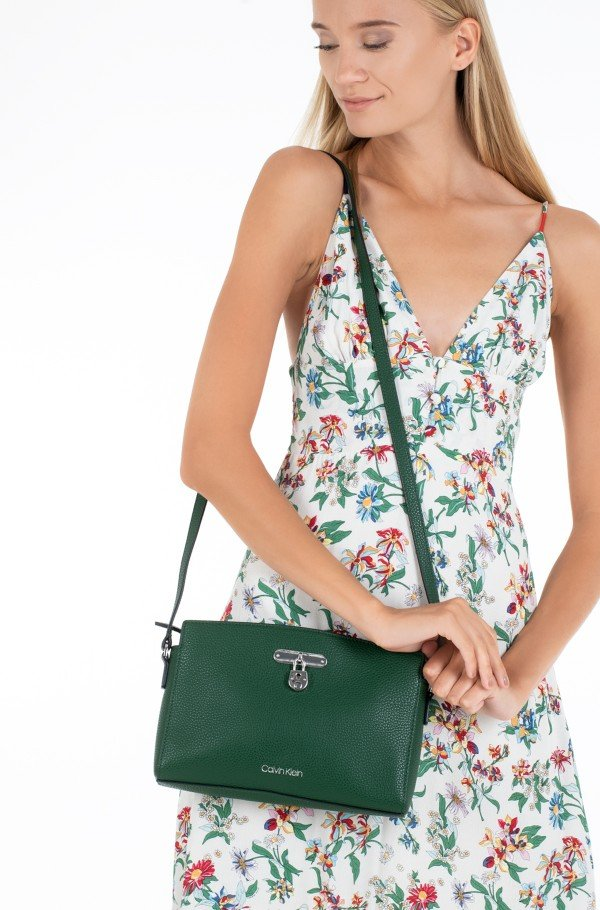 DRESSED BUSINESS EW CROSSBODY