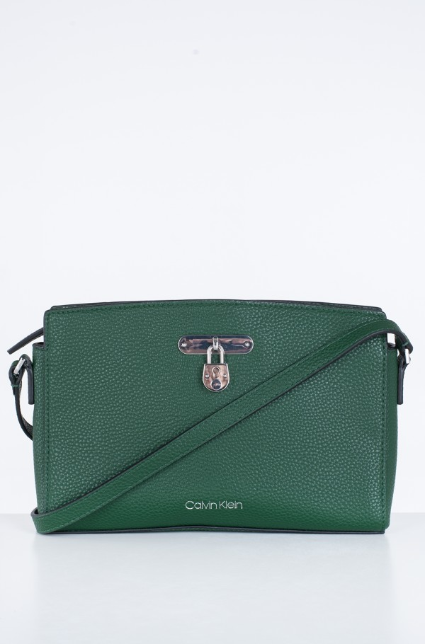 DRESSED BUSINESS EW CROSSBODY-hover