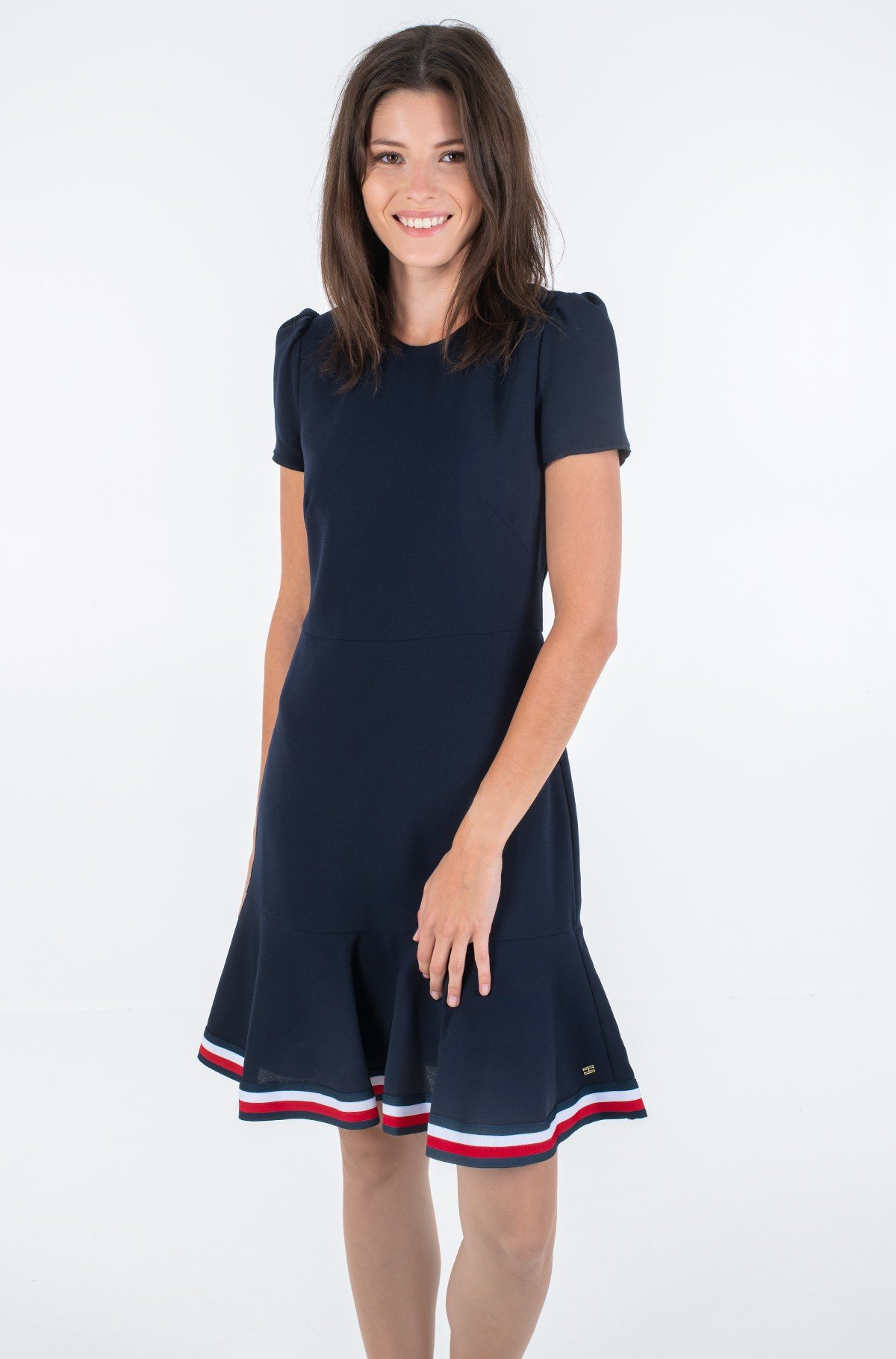 Kleit SKATER DRESS SS-full-1
