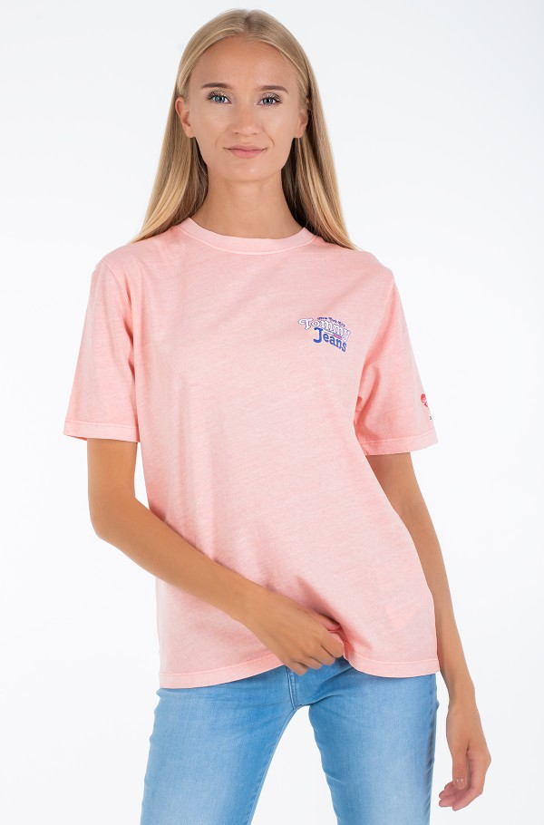TJW SUMMER REPEAT BACK TEE
