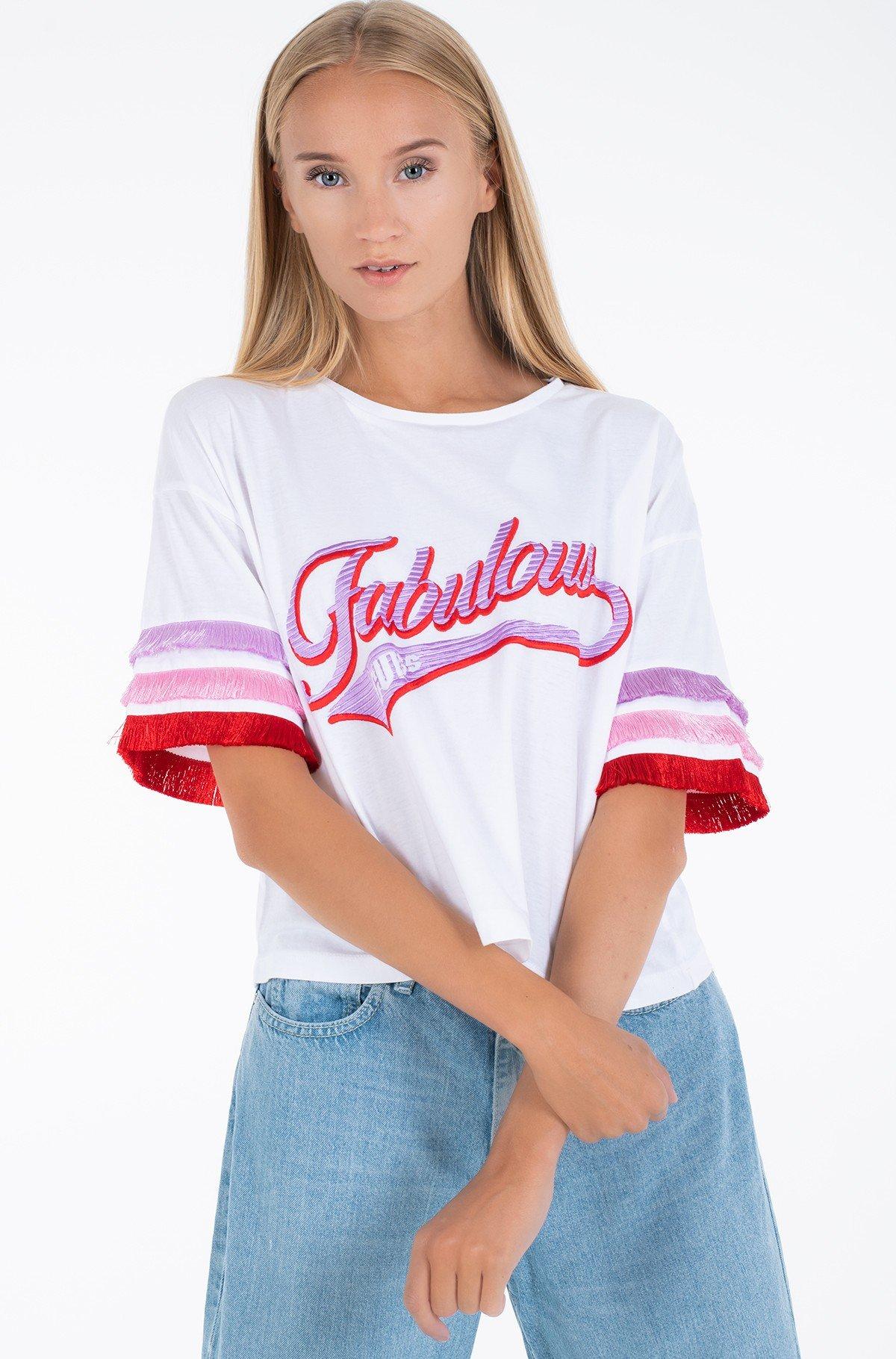 Marškinėliai W0GI0B JA900-full-1