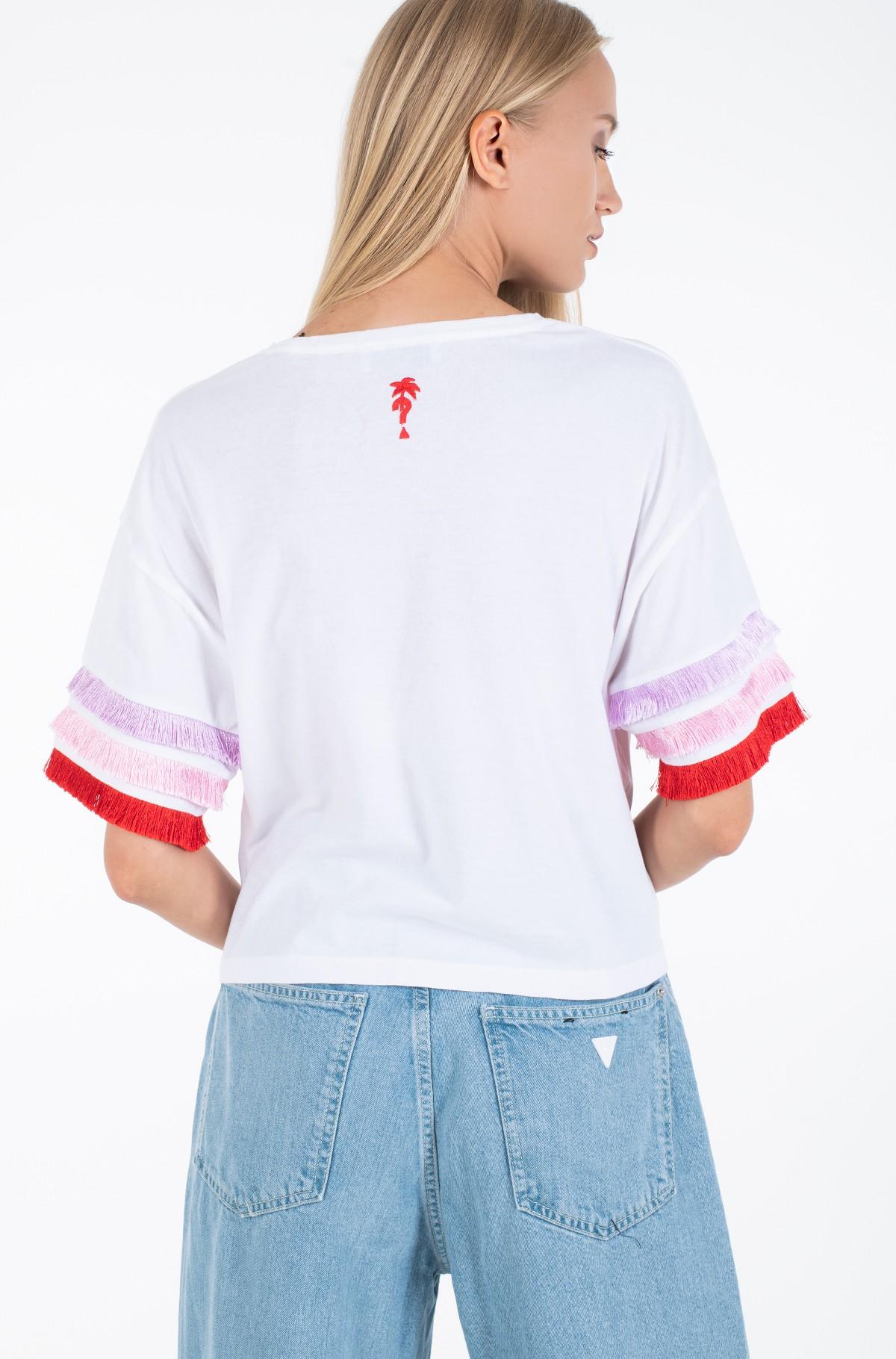 Marškinėliai W0GI0B JA900-full-2