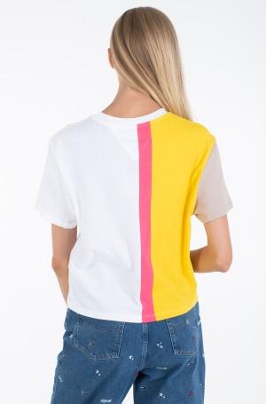Marškinėliai TJW COLORBLOCK LOGO TEE-2