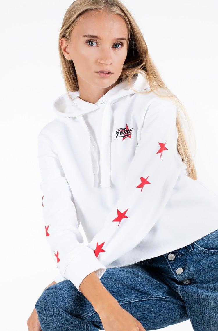 Sporta džemperis TJW MODERN LOGO HOODIE164130