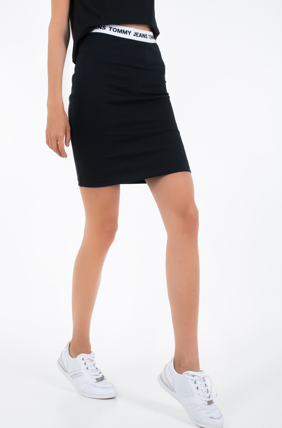 Seelik TJW BODYCON SKIRT	-full-1