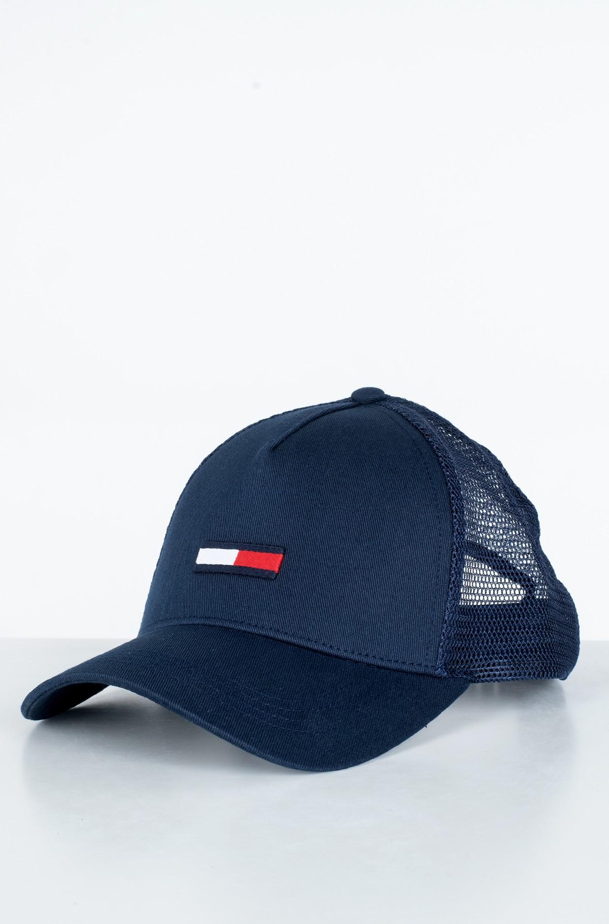 Nokamüts TJM TRUCKER FLAG CAP-full-1