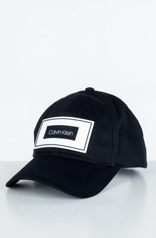 MULTI PATCH BB CAP