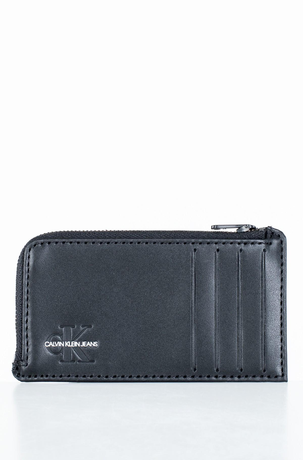 Kaarditasku CARDCASE W/COIN-full-1