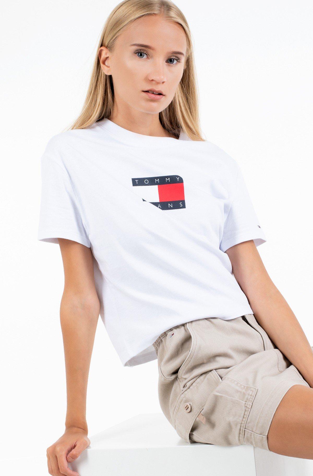 T-särk TJW TOMMY FLAG TEE-full-1