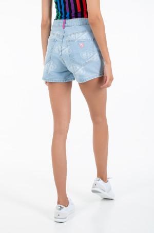 Lühikesed teksapüksid W0FD67 R3JS0-2