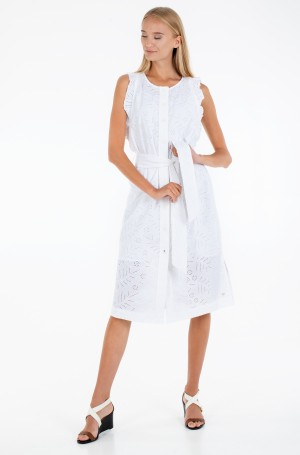 Suknelė RUBI EMB DRESS NS-1