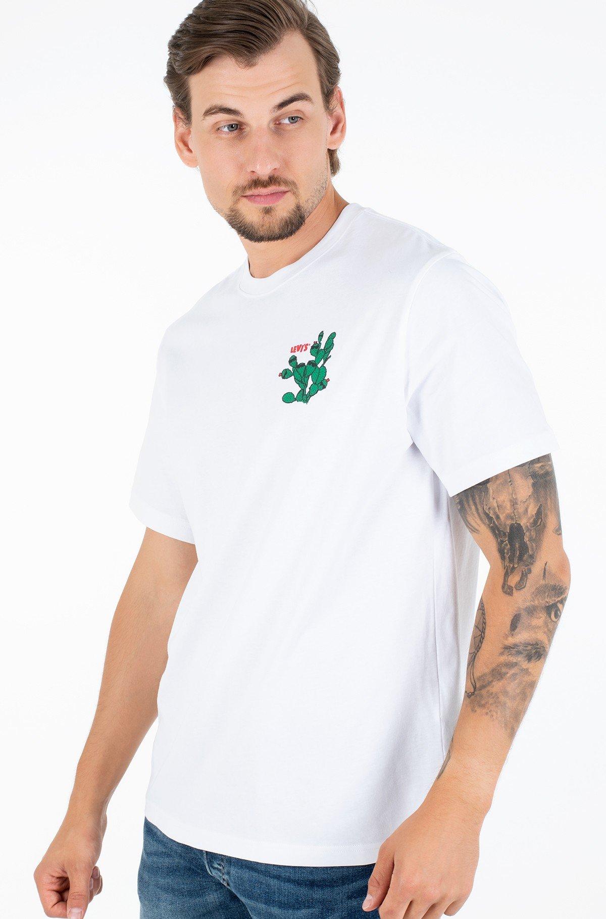 T-shirt 161430008-full-1