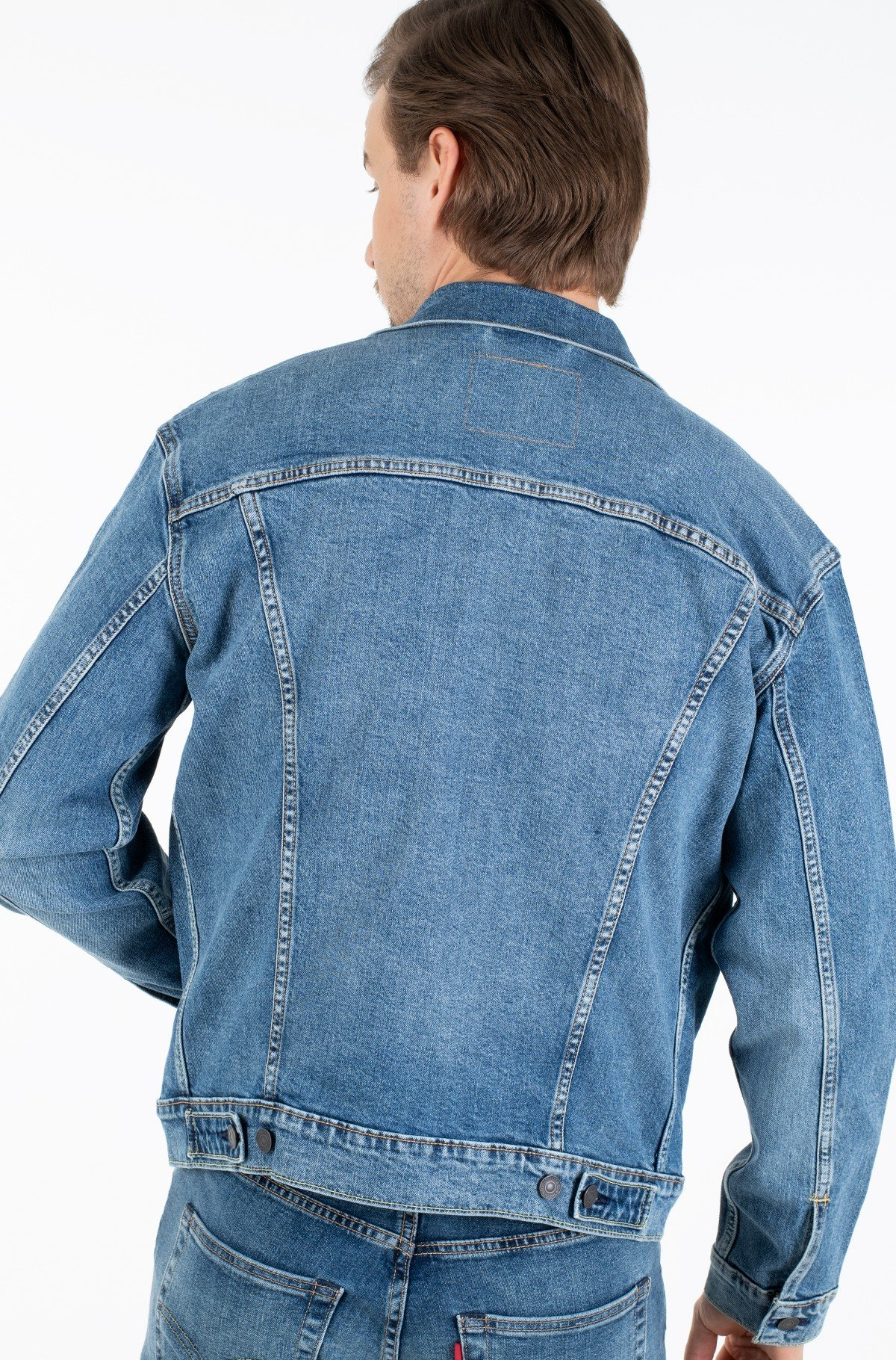 Denim jacket 723340511-full-2