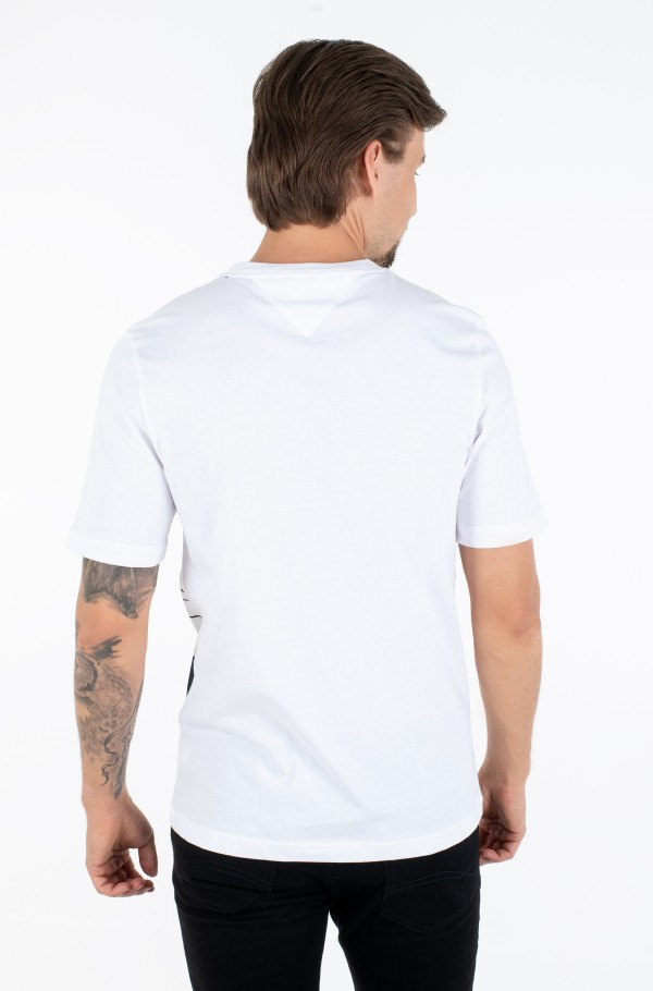 TH COOL SURF PRINT RELAX FIT TEE-hover