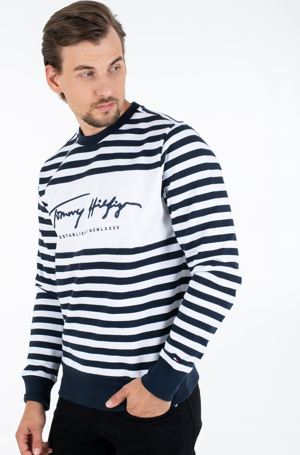 TH COOL SIGNATURE STP SWEATSHIRT