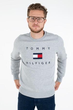 Dressipluus TOMMY FLAG HILFIGER SWEATSHIRT-1