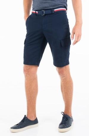 Shorts JOHN CARGO SHORT LIGHT TWILL-1
