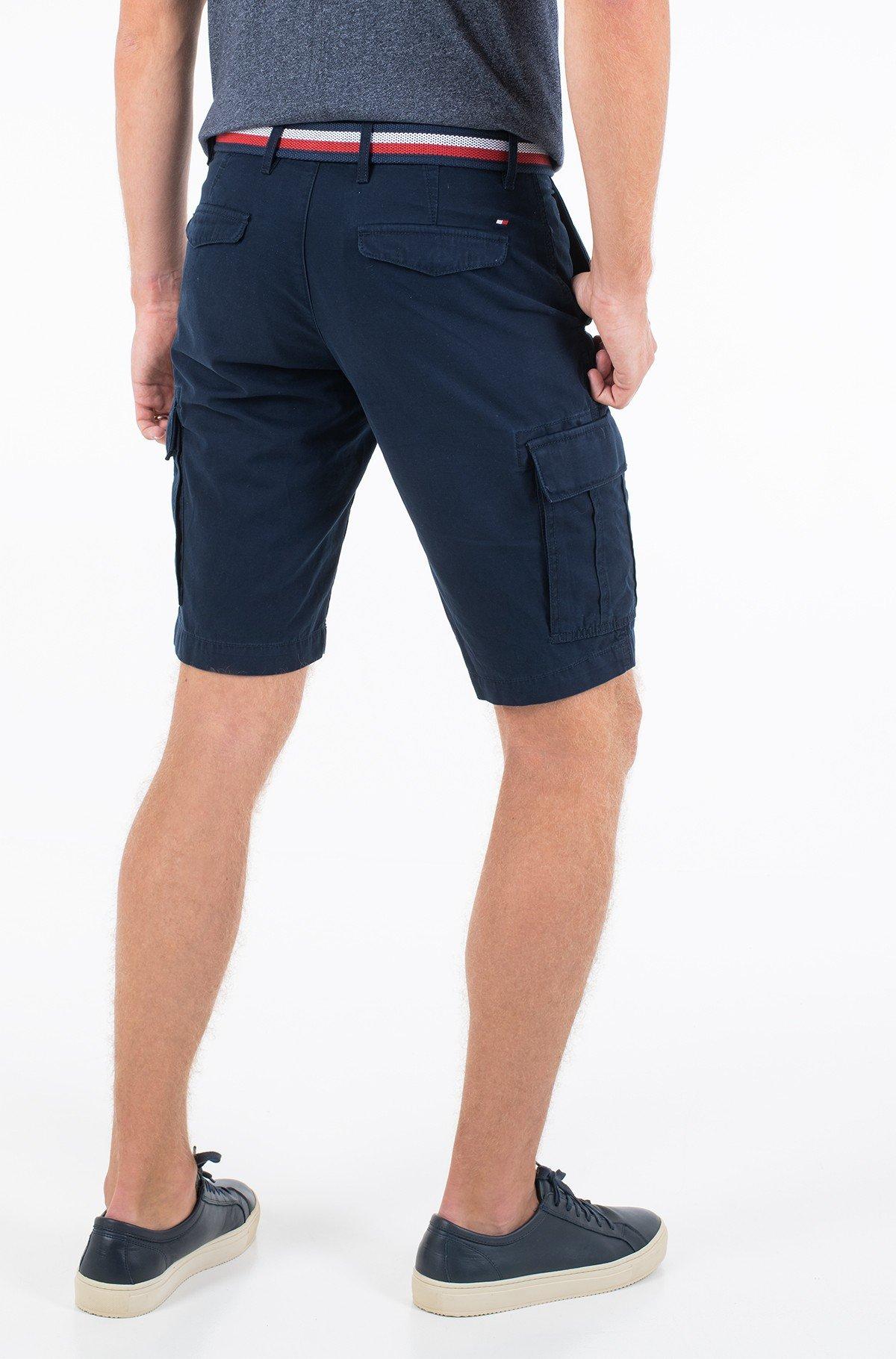 Shorts JOHN CARGO SHORT LIGHT TWILL-full-2