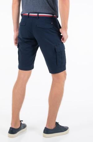 Shorts JOHN CARGO SHORT LIGHT TWILL-2