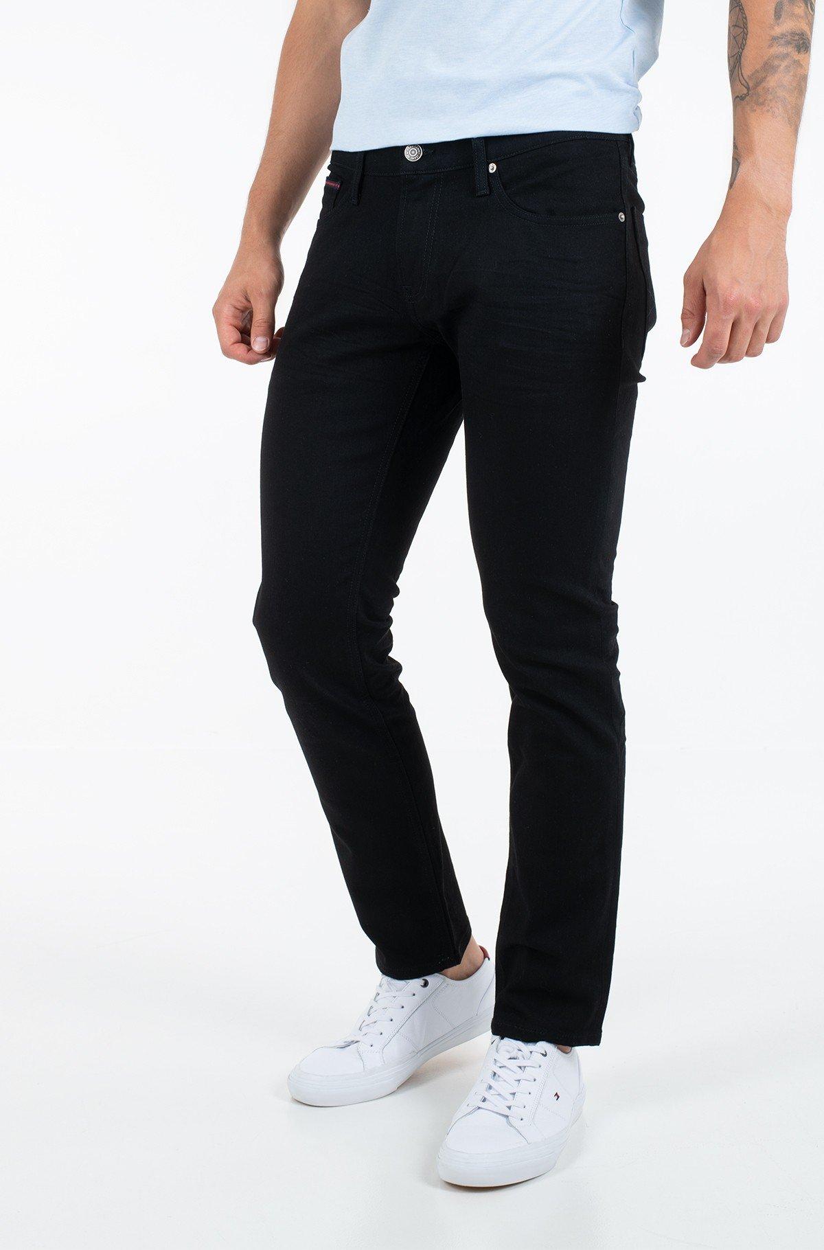 Jeans Slim Scanton BLCO-full-1