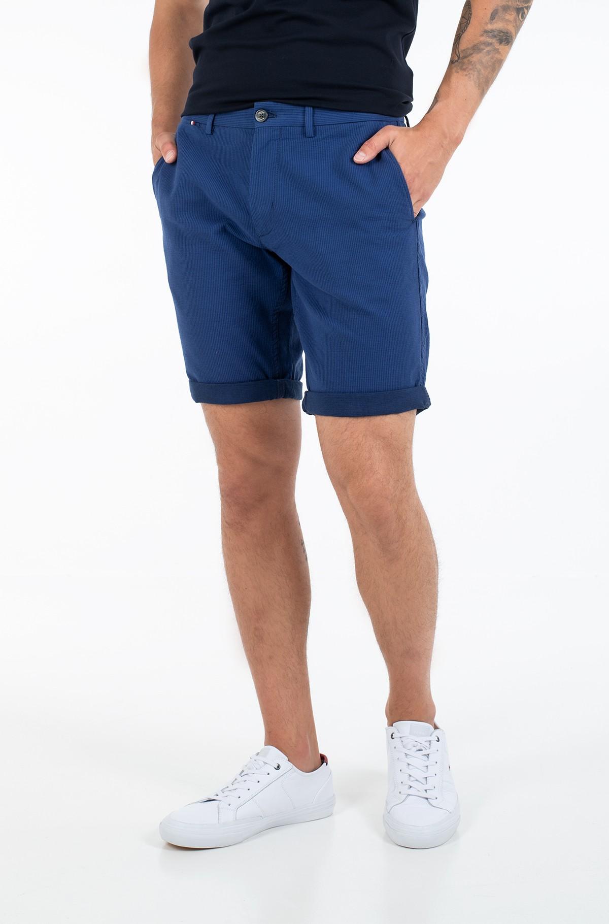 Shorts BROOKLYN ROLL-UP SHORT-full-1