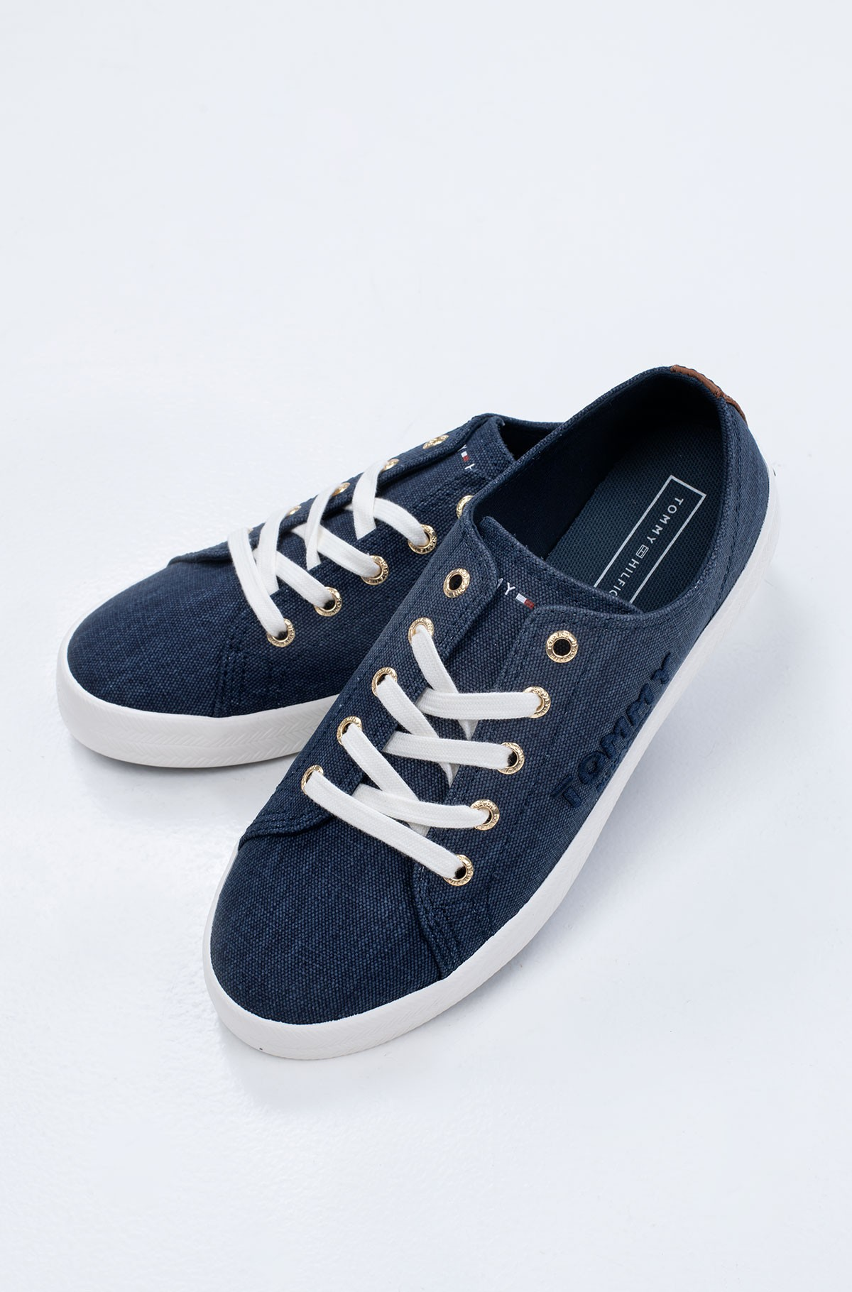 Tennised TOMMY BASIC SNEAKER-full-1