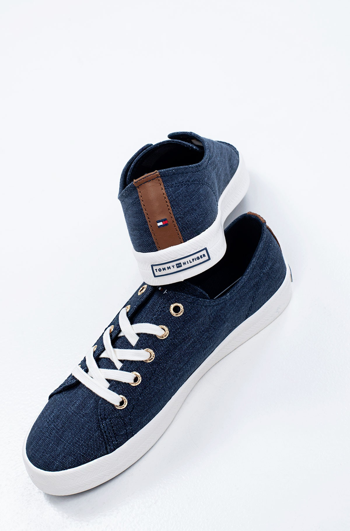 Tennised TOMMY BASIC SNEAKER-full-3