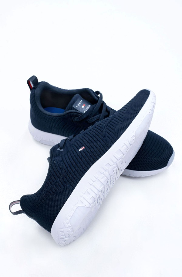 CORPORATE KNIT RIB RUNNER-hover