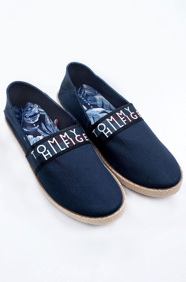 HILFIGER SUMMER SLIPON