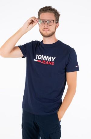 T-shirt TJM CORP LOGO TEE-1