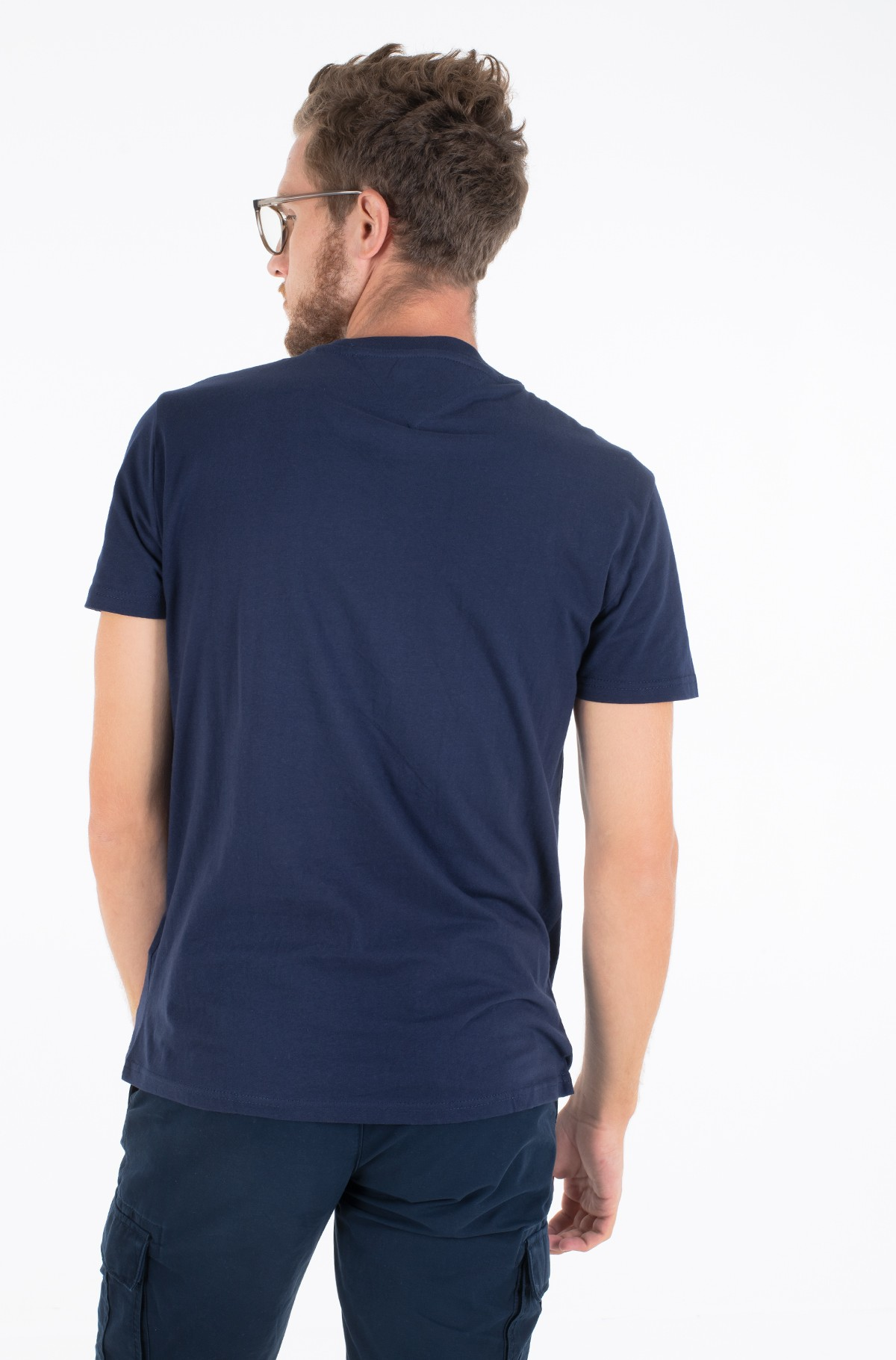 T-shirt TJM CORP LOGO TEE-full-2