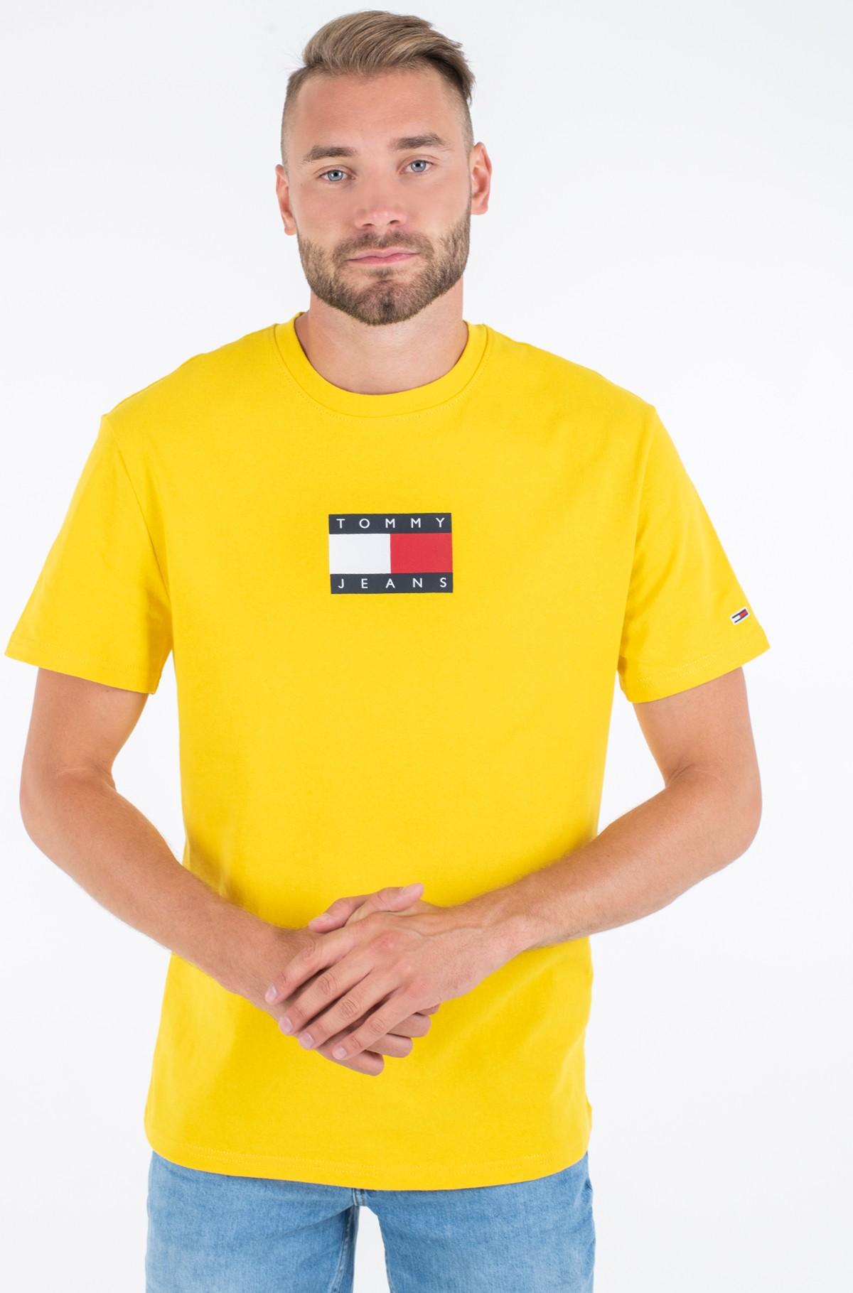 T-shirt TJM SMALL FLAG TEE-full-1
