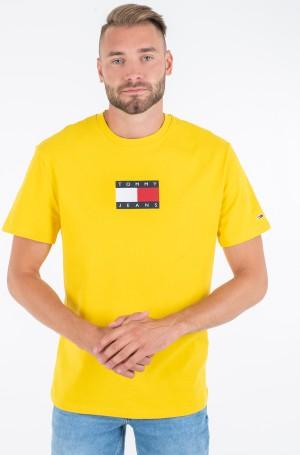 T-särk TJM SMALL FLAG TEE-1