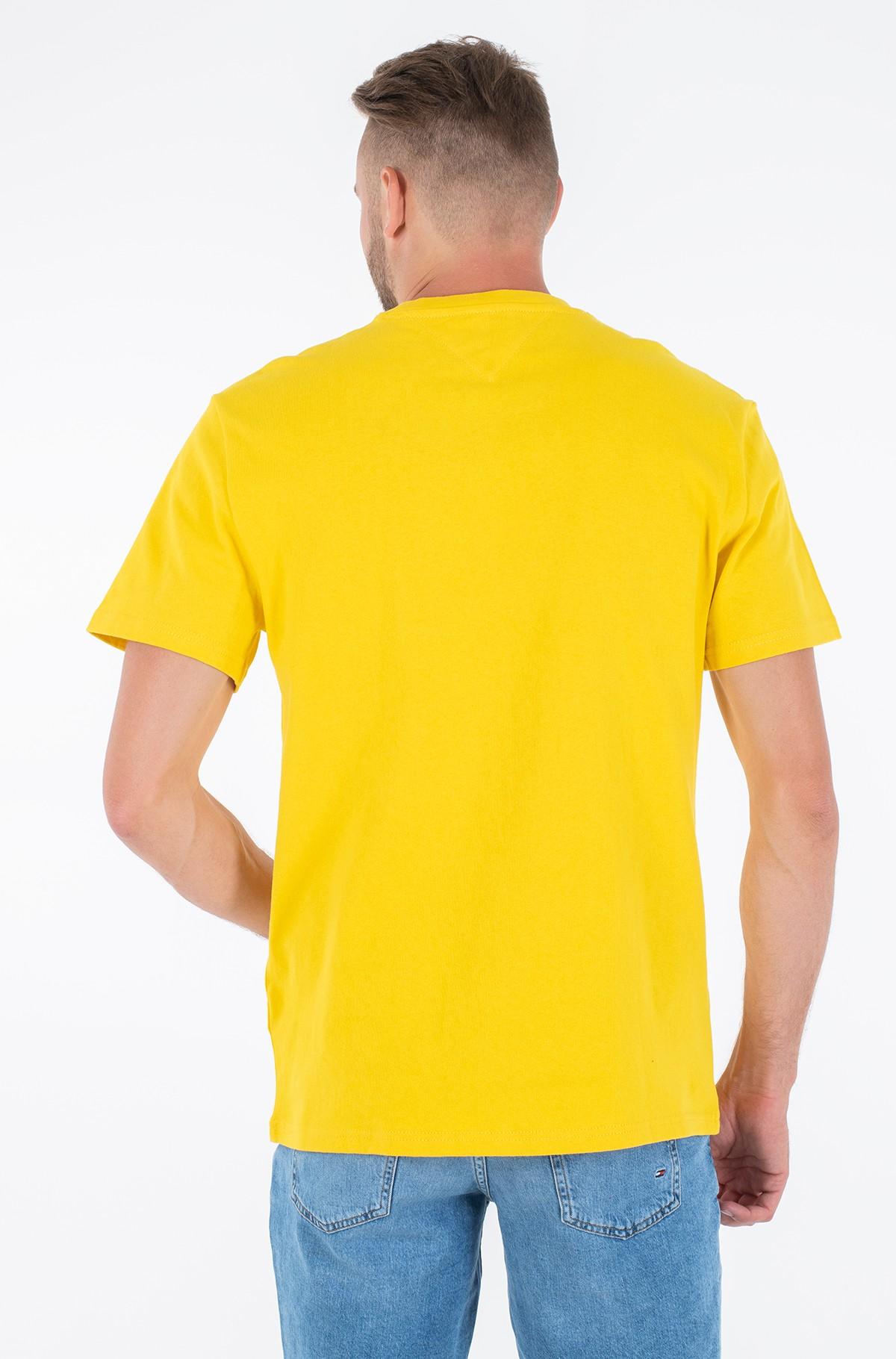 T-shirt TJM SMALL FLAG TEE-full-2