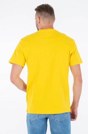T-shirt TJM SMALL FLAG TEE-2