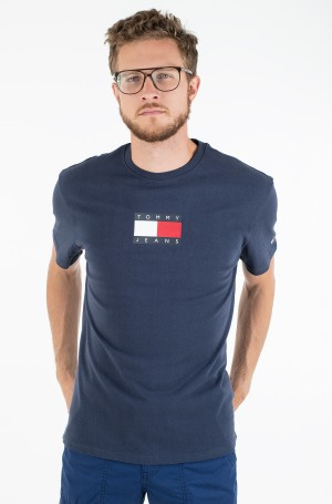 T-shirt TJM SMALL FLAG TEE	-1