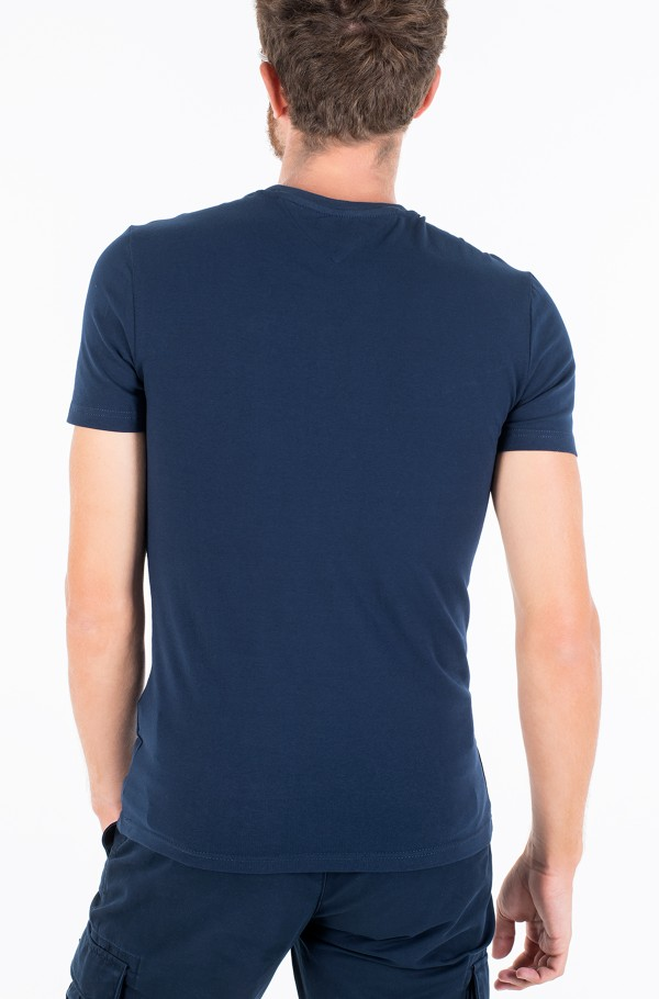 TJM STRETCH TEE-hover