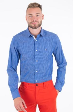 Shirt FLEX TWO TONE DOBBY SHIRT-1